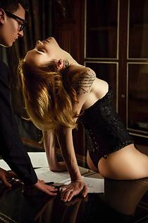 Belle Claire Via Sexart