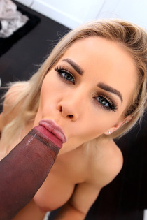 Jessa Rhodes Got A Big Fat Dick To Cum